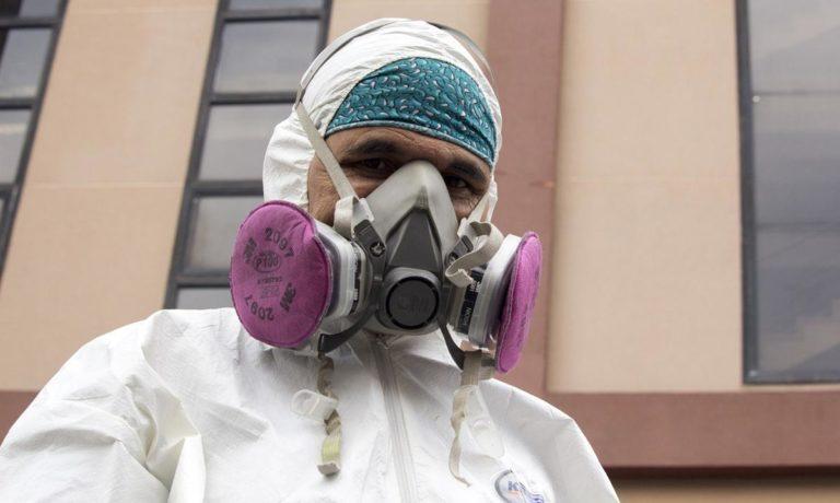 Jak przeprowadzić profesjonalną dezynfekcję pomieszczeń?