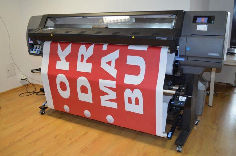 Jakie usługi znajdziemy w drukarniach?