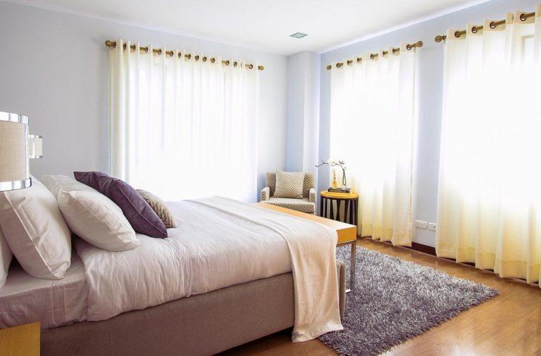 W jaki sposób wybrać odpowiednie łóżko dla siebie?