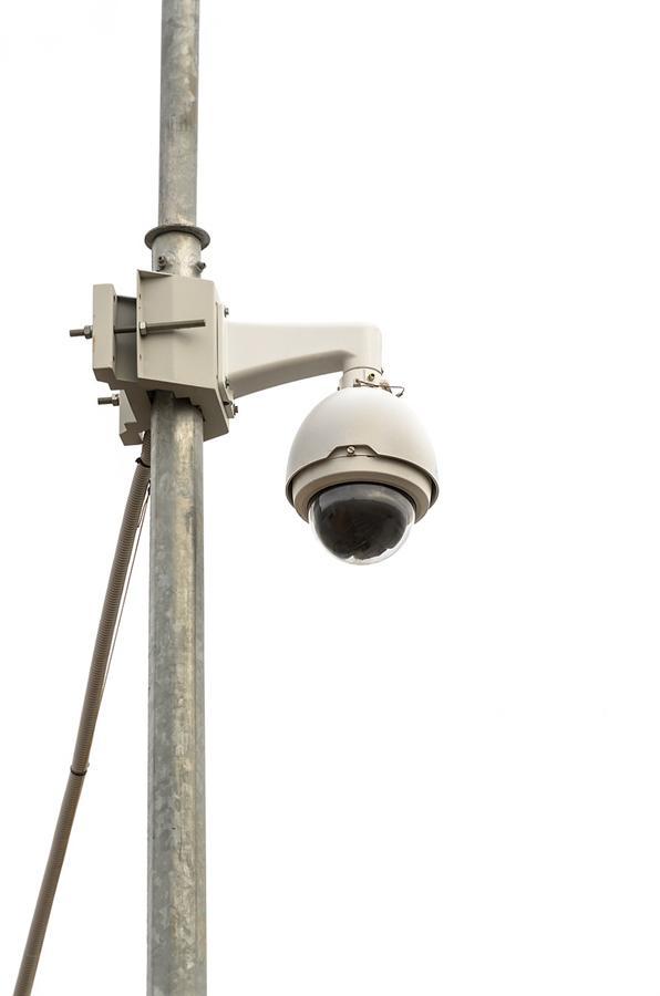 Bezpieczeństwo dzięki nowoczesnym systemom monitoringu
