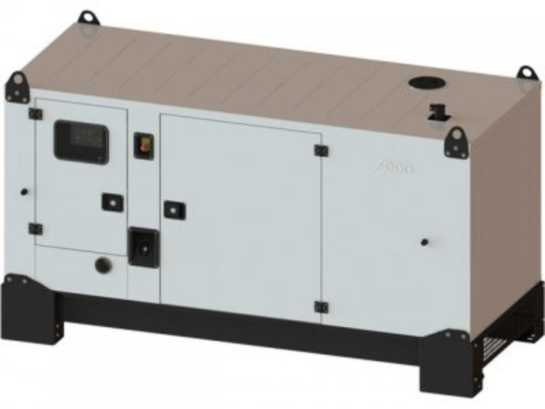 Jak działa agregat prądotwórczy?