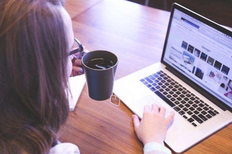 Czy jest łatwo założyć stronę internetową?