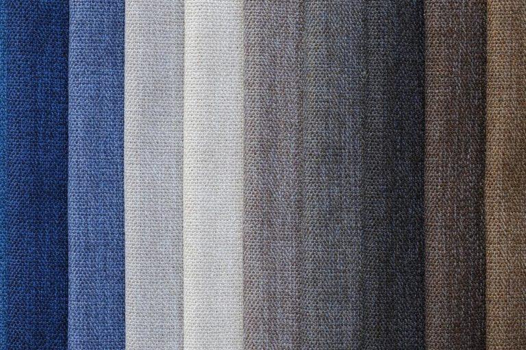 Dostosuj tkaniny lub materiały do swoich potrzeb