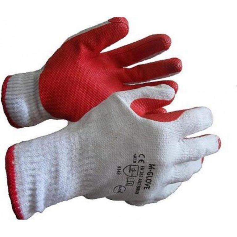 W jaki sposób wybrać w pełni dopasowane rękawice robocze?