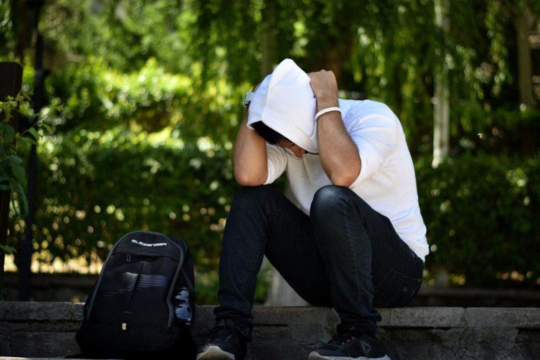 Zmagasz się z depresją?