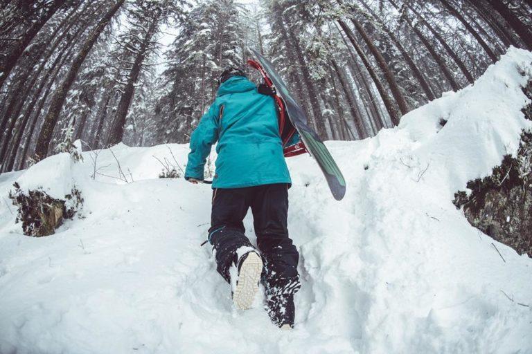 Czy chciałbyś zabrać swoją rodzinę gdzieś na narty i snowboard?