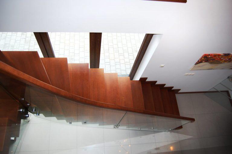 Czy masz odpowiednio piękne schody w domu?