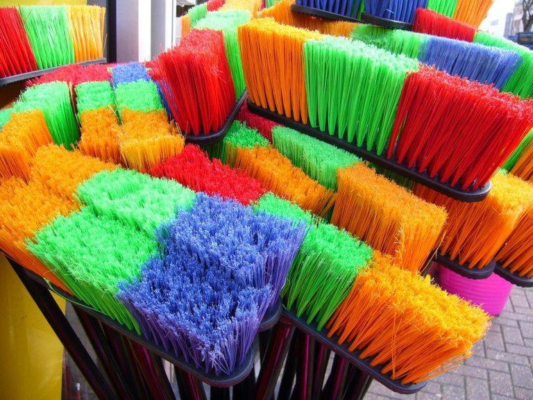 Jak często sprzątacie w swoim domu czy mieszkaniu?