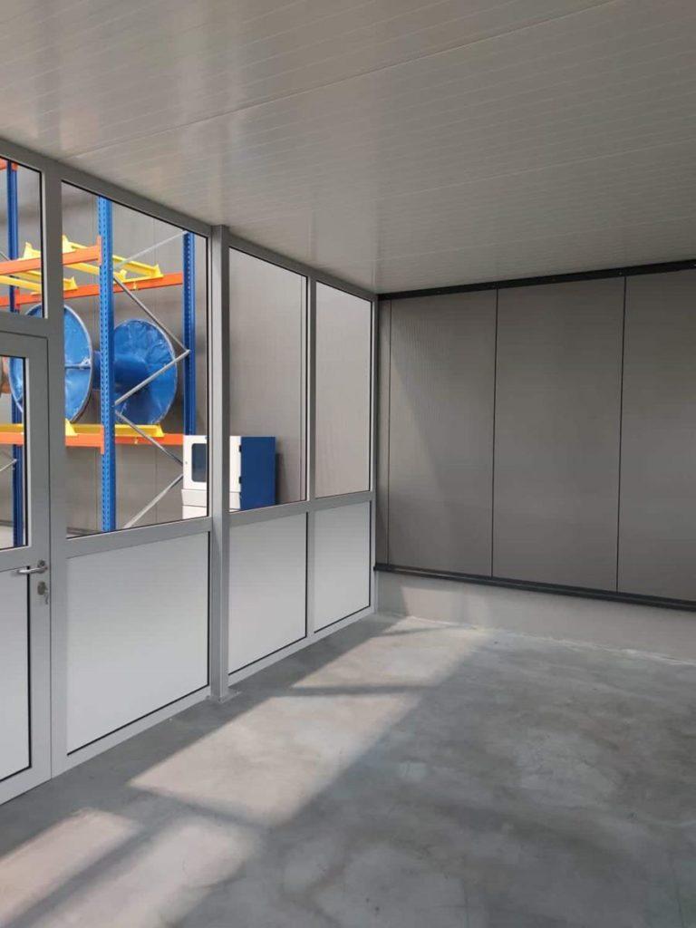 Ścianki aluminiowe, cieszą się dużym zainteresowaniem
